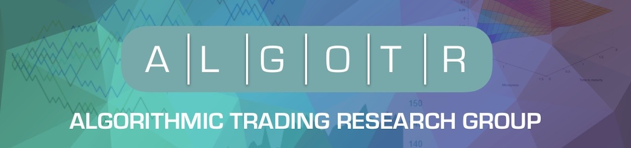 Algorithmic Trading Research Group