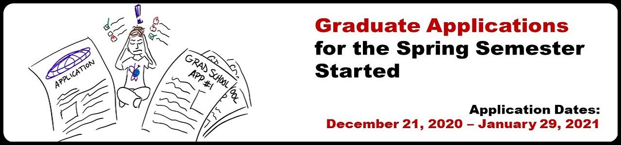 graduate spring 2020-2021