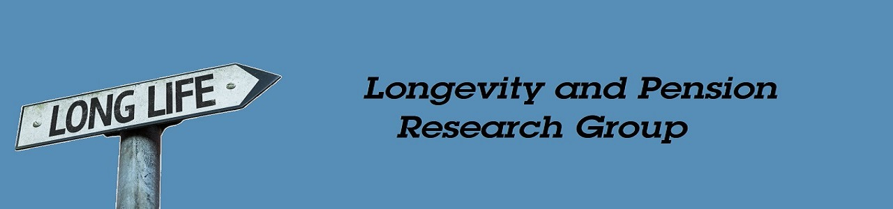 Longevity and Pension Research Group