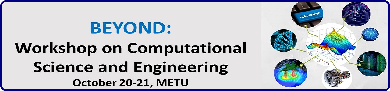 BEYOND: Workshop on Computational Science and Engineering